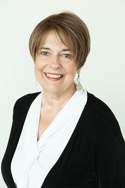 Susan Pellegrini