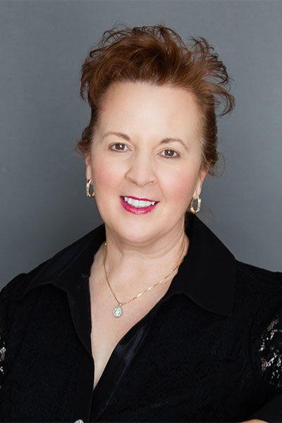 Valerie O'Keefe